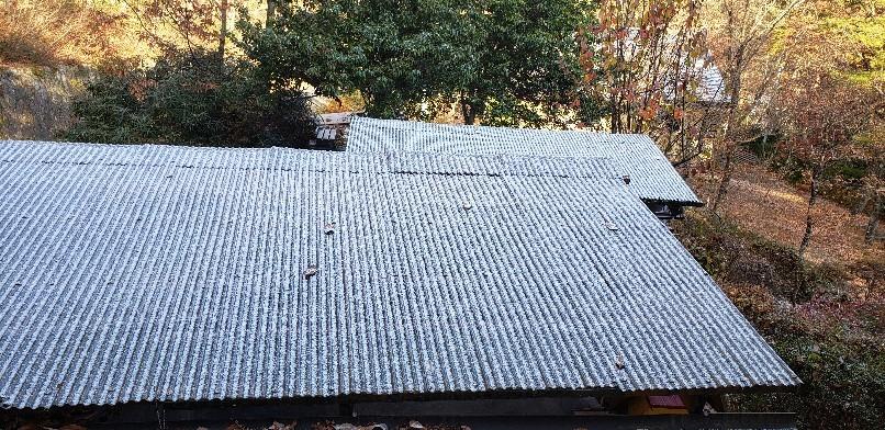 按針山荘初雪ですよ..._b0222066_08122912.jpg