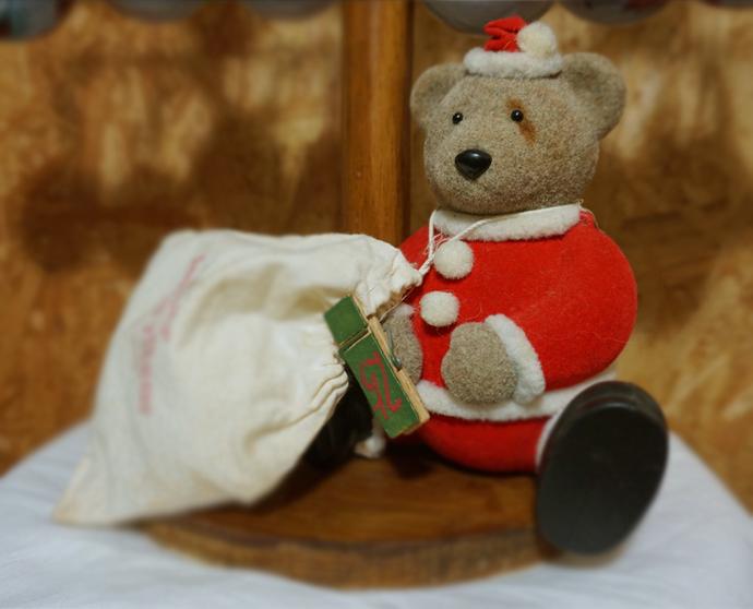RANCHのクリスマス_d0181266_10433356.jpg