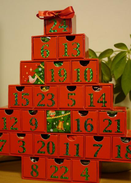 RANCHのクリスマス_d0181266_11022295.jpg