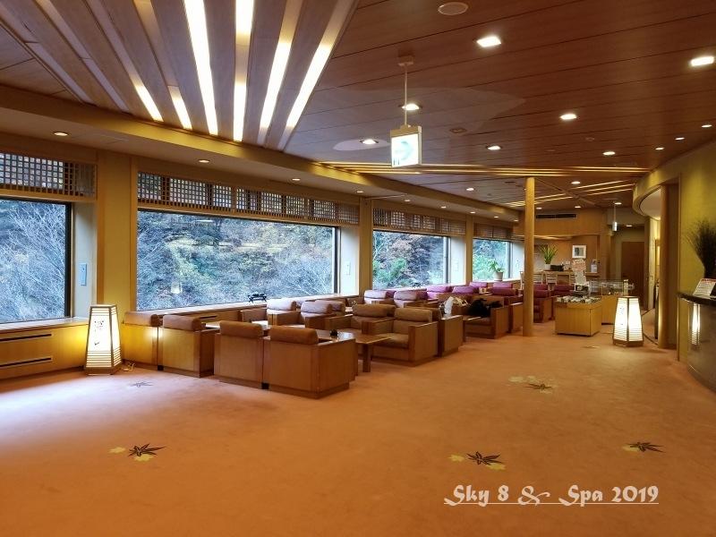 ◆ ギネス認定・世界最古の宿へ、その3「西山温泉 慶雲館」へ 到着編(2019年11月)_d0316868_07314875.jpg