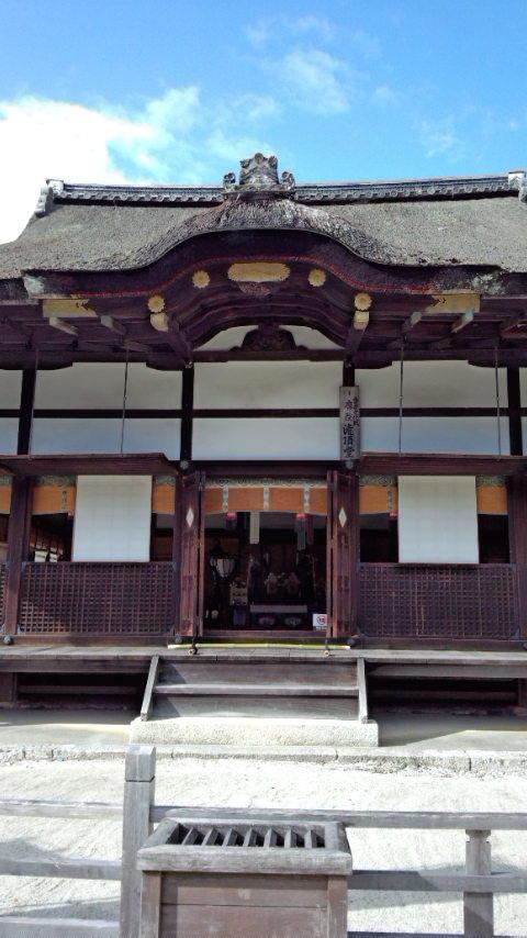 三井寺に行ってきた_b0018469_20341643.jpg