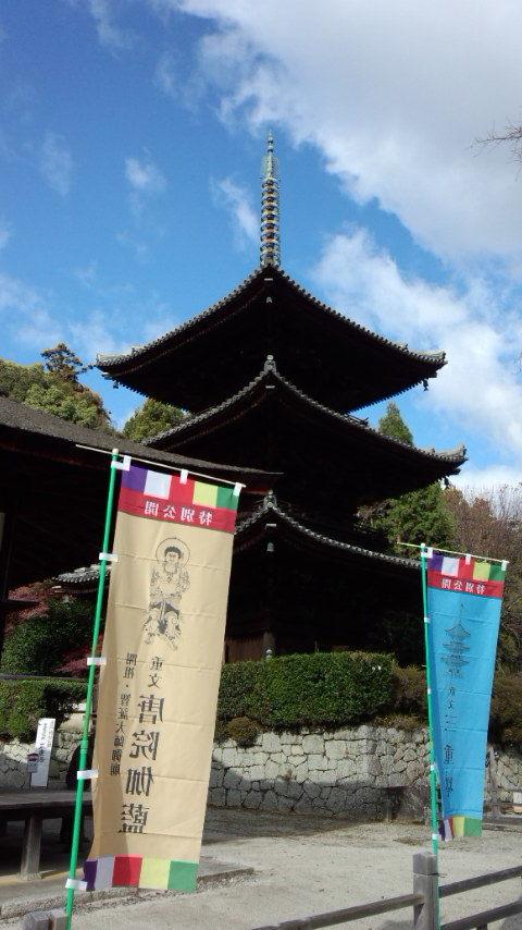三井寺に行ってきた_b0018469_20341675.jpg