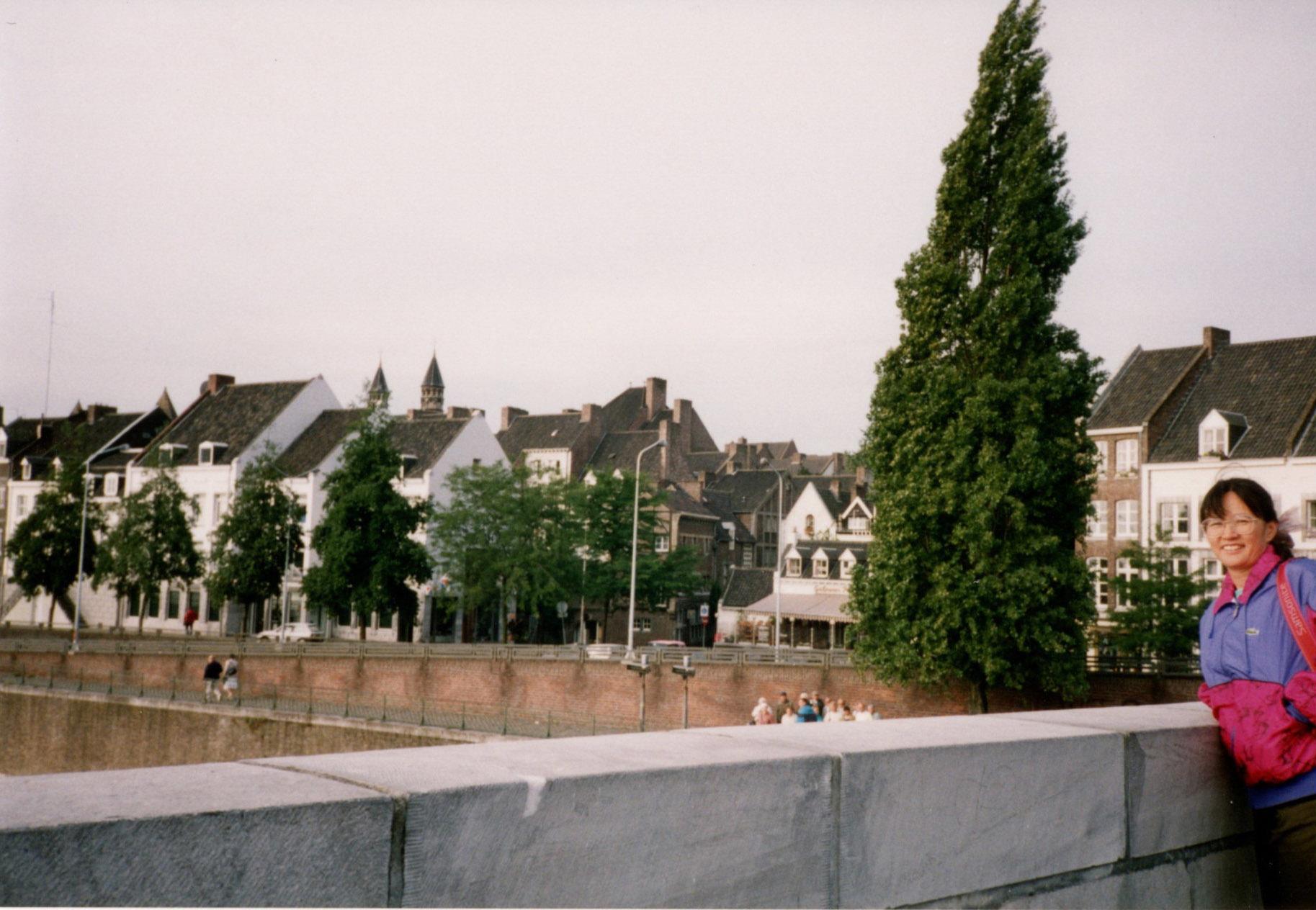 オランダ最古の町、マーストリヒト_d0193569_07564599.jpg