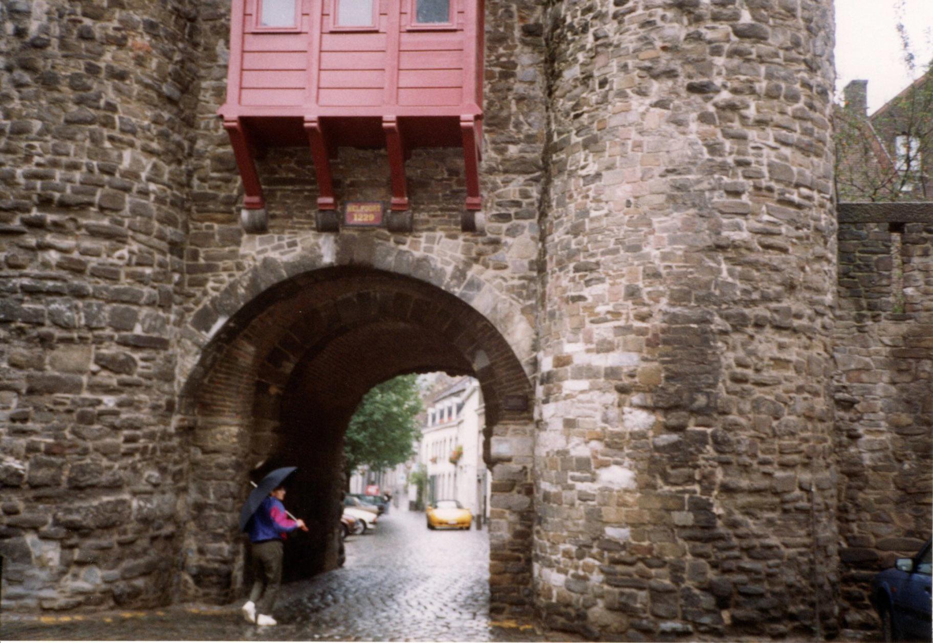オランダ最古の町、マーストリヒト_d0193569_07565058.jpg