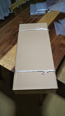 梱包までしっかりと_d0165772_20371132.jpg
