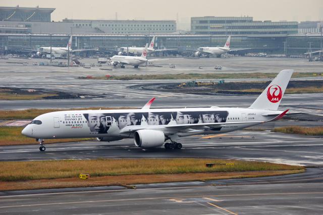 JAL  AIRBUS A350-4(JA04XJ)_c0005077_10531382.jpg