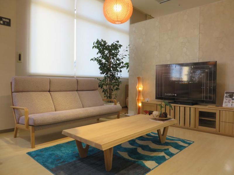 納品実例 石川県金沢市N邸ソファWU45_d0224984_15344640.jpeg