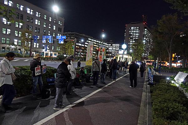 Global Climate Strike No Nukes No War No Abe_a0188487_20135310.jpg