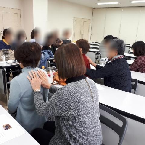 香りを彩るアロマ教室 ①_a0046888_18192831.jpg