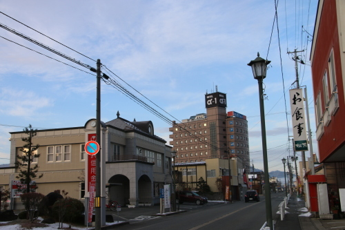 朝の散歩 2019.12.1_c0075701_08591276.jpg