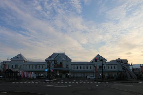 朝の散歩 2019.12.1_c0075701_08592297.jpg