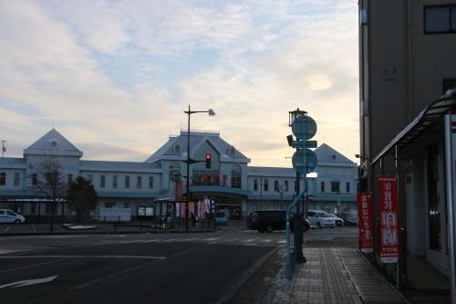 朝の散歩 2019.12.1_c0075701_09000425.jpg