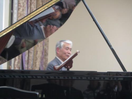 蓄音機による往年のクラシック名曲演奏を行う_c0075701_23235258.jpg