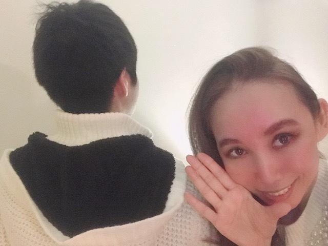 神がかりなんかすごい【みゆきモテ男塾】_a0050302_13571384.jpg