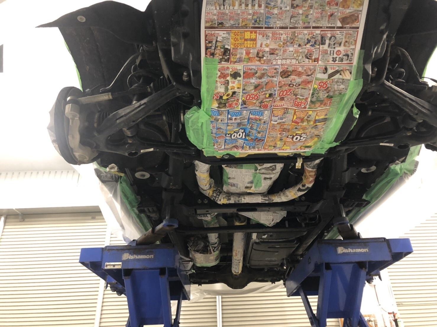 12月1日(日)🐼12月スターティン👆✨除雪車のことならトミーまで⋈。✧ ランクル エスカレード ハマー♡TOMMY♡_b0127002_17133316.jpg