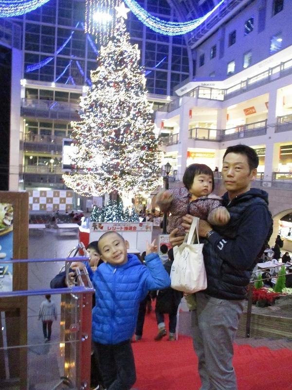 12月1日(日)・・・札幌ファクトリーへ_f0202703_22274510.jpg