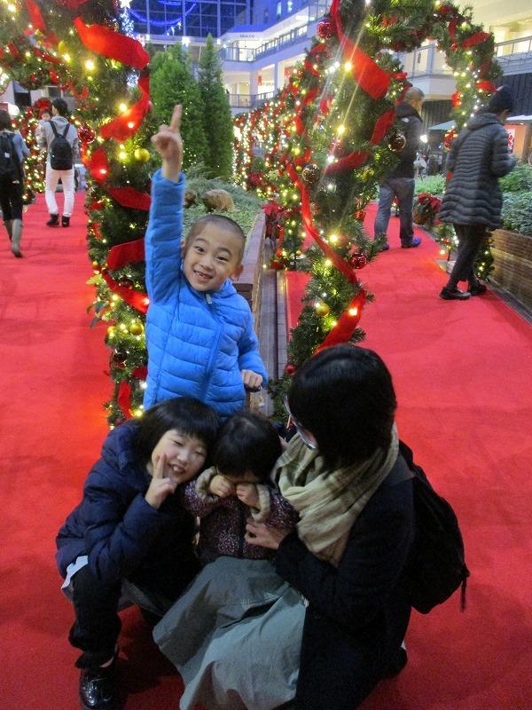 12月1日(日)・・・札幌ファクトリーへ_f0202703_22300755.jpg