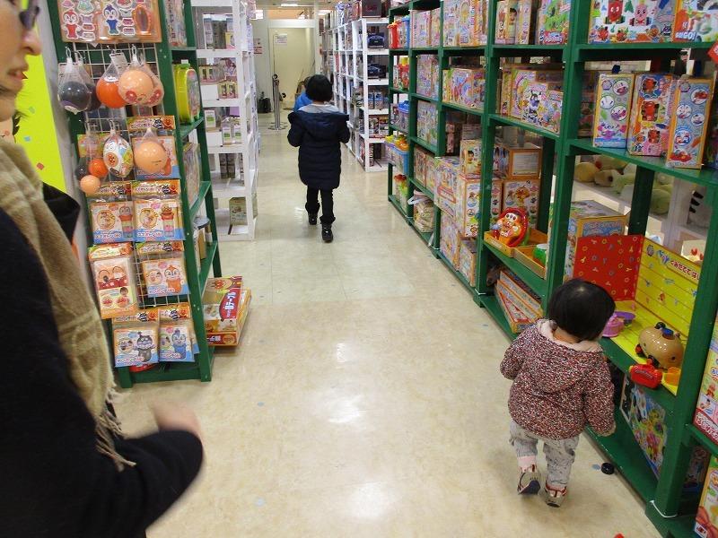 12月1日(日)・・・札幌ファクトリーへ_f0202703_22371701.jpg