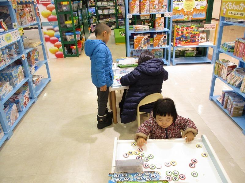 12月1日(日)・・・札幌ファクトリーへ_f0202703_22375363.jpg