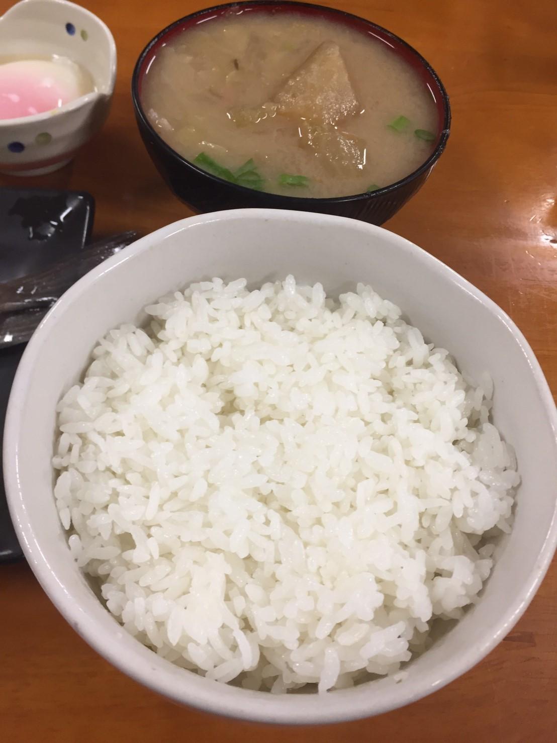 おはよう堂  黒ムツ・ネギトロ丼_e0115904_15534213.jpg