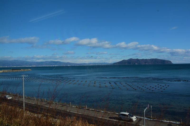 新幹線で北海道へ(1)函館五稜郭_a0148206_19203674.jpg