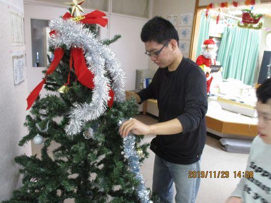 11/29 日中活動_a0154110_13210926.jpg