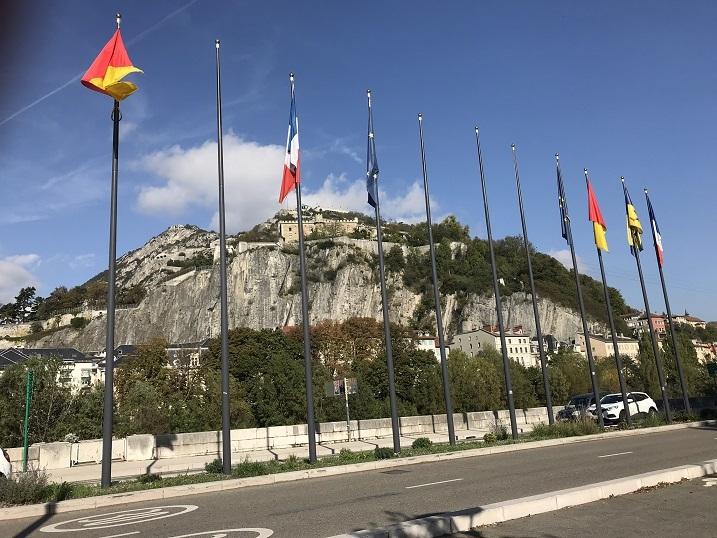 GPSフランス大会:色々と~ & 様々に~ - Blog しらずがさぐる Blog