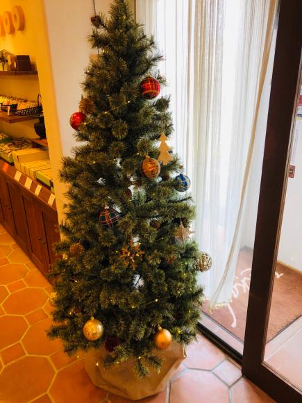 12月 クリスマスリースデコバーム 予約_c0239414_17394992.jpg