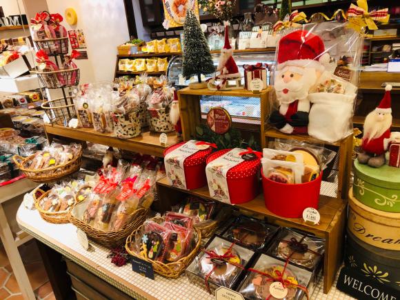 12月 クリスマスリースデコバーム 予約_c0239414_17395033.jpg