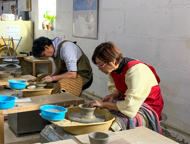 本日の陶芸教室 Vol.961,962_a0163716_17323748.jpg