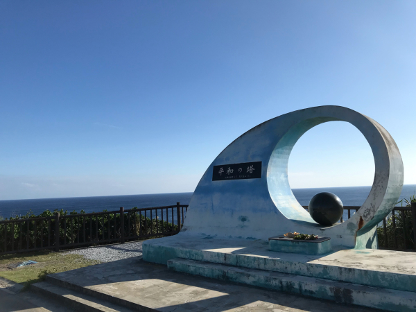 2019 沖縄の旅 1 @ cafe Vegetarica_b0157216_14415164.jpg