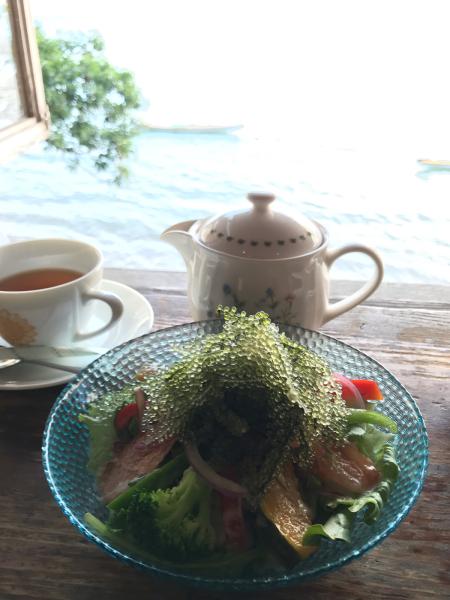 2019 沖縄の旅 2 @ 浜辺の茶屋_b0157216_14460805.jpg