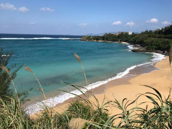 2019 沖縄の旅 5 @ カフェ こくう_b0157216_15112990.jpg