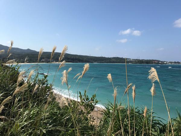 2019 沖縄の旅 5 @ カフェ こくう_b0157216_15123119.jpg