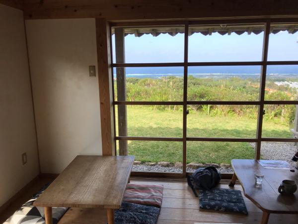 2019 沖縄の旅 5 @ カフェ こくう_b0157216_15154211.jpg