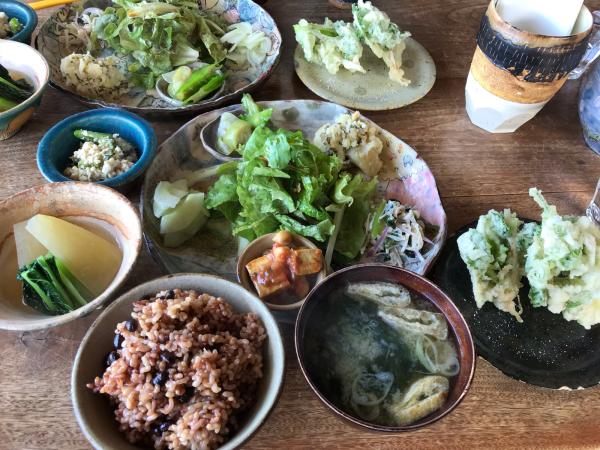 2019 沖縄の旅 5 @ カフェ こくう_b0157216_15162610.jpg