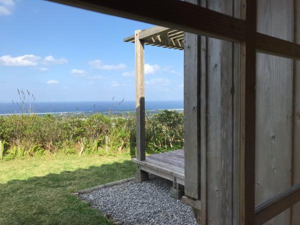 2019 沖縄の旅 5 @ カフェ こくう_b0157216_15194370.jpg