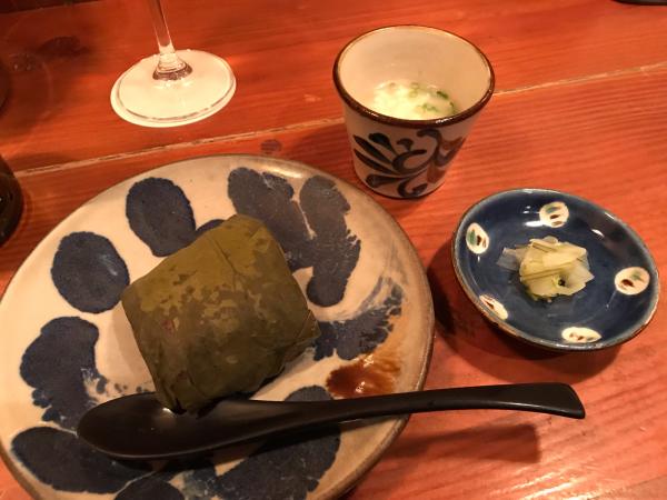 2019 沖縄の旅 8 @ 榮料理店_b0157216_15313533.jpg