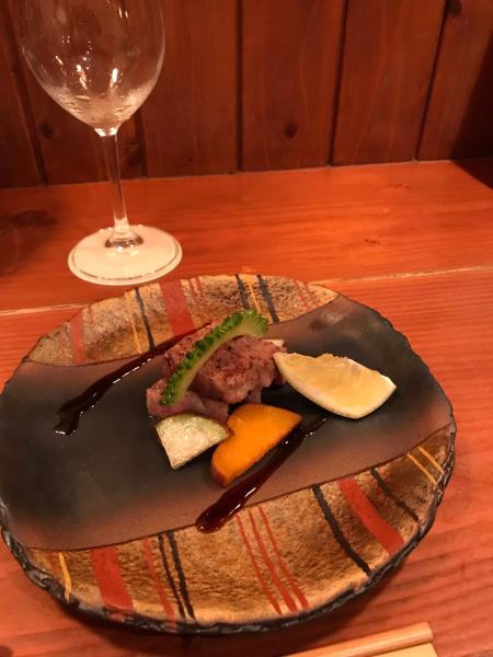 2019 沖縄の旅 8 @ 榮料理店_b0157216_15344553.jpg