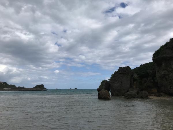 2019 沖縄の旅 10 @浜比嘉島_b0157216_15352974.jpg