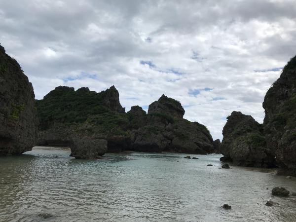 2019 沖縄の旅 10 @浜比嘉島_b0157216_15353250.jpg
