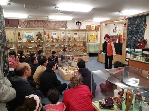 日曜朝教室(2019.12.1)おもちゃ博物館_e0175020_20351178.jpeg
