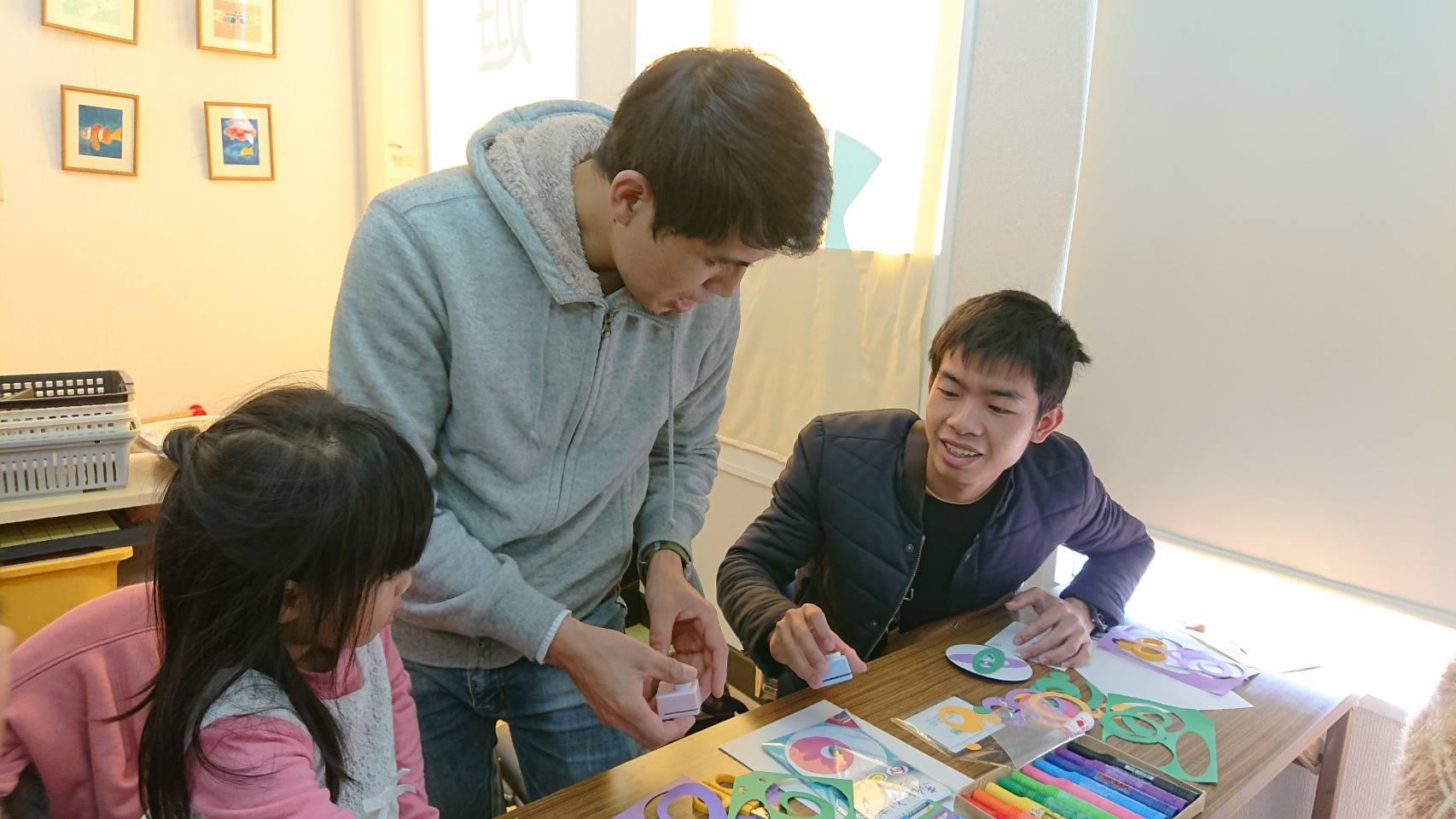 日曜朝教室(2019.12.1)おもちゃ博物館_e0175020_20512899.jpeg