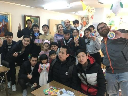 日曜朝教室(2019.12.1)おもちゃ博物館_e0175020_21054115.jpeg