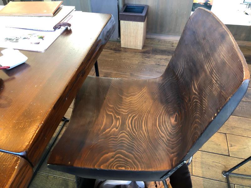 法隆寺近くのカフェ「布穀薗」で木のインテリアに囲まれランチ_e0415021_13345183.jpg