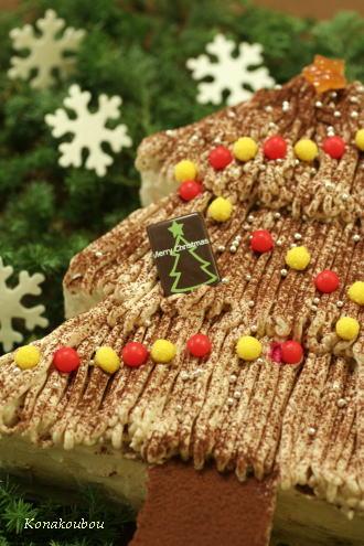 クリスマスのお菓子・もみの木_a0392423_09152672.jpg