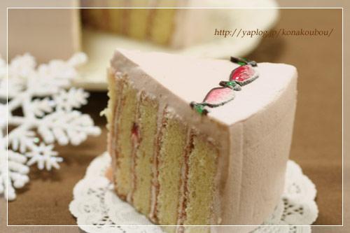 クリスマスのお菓子たち・キャンディジュエリー_a0392423_09165891.jpg