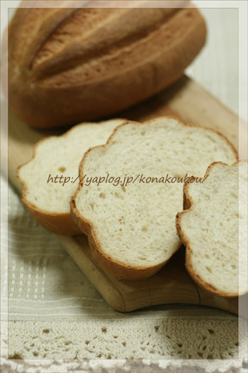 うりぼうパン。_a0392423_09180510.jpg