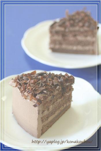 チョコのお菓子たち♪_a0392423_10051972.jpg