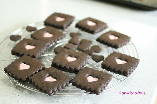 Happy Valentine !_a0392423_10053899.jpg